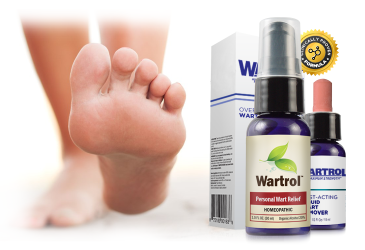 Buying Wartrol Can Be Ideal For Lasting Wart Removal Products